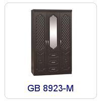 GB 8923-M